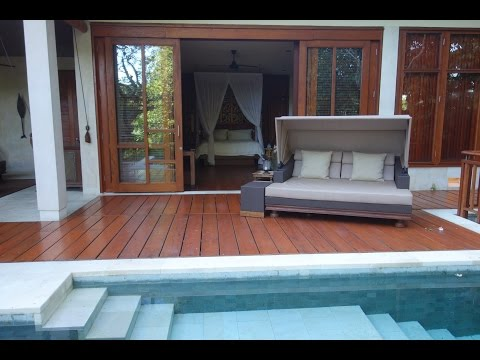 Four Seasons Sayan Bali One Bedroom Villa #52