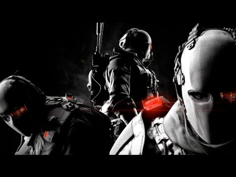 Ghost recon online xinyi district and phantom pack youtube