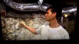 Waterproof Mortar Foundation Repair