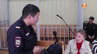 Сержанты ППС рассказали, как задерживали  руководителя штаба Навального в Екатеринбурге