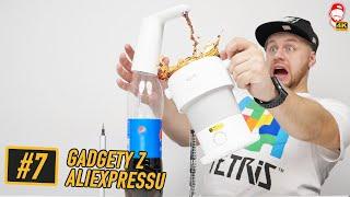 ???????? Skvělý Gadgety z AliExpressu #7: Super vychytávky od Xiaomi | WRTECH [4K]