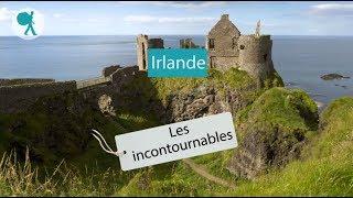 Irlande - Les incontournables du Routard