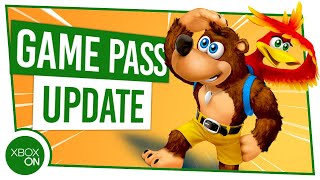 Xbox Game Pass Update | 33 New Games Added!? | June 2019