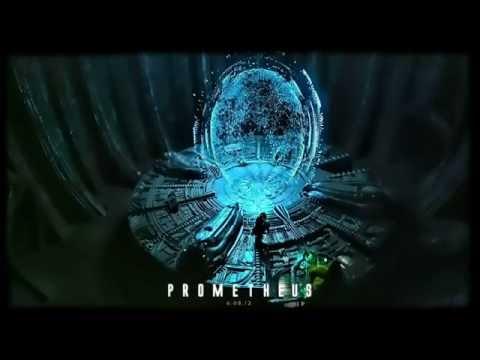 Prometheus Full Soundtrack (HD)