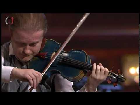 SPORCL Pavel - Tchaikovsky Violin Concerto 3d mov