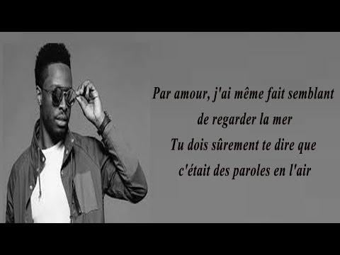 Dadju - Par Amour Ft. Maître Gims (Paroles) Eva Guess Cover
