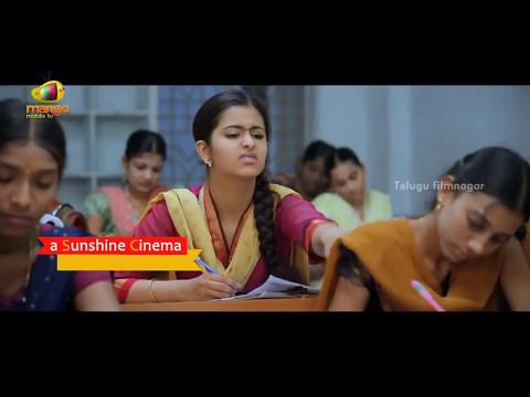 Uyyala Jampala Movie Trailer HD   Anandi, Raj Tarun