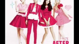 Sistar - Shady Girl [HQ Audio] [ Sing-Along Lyrics]