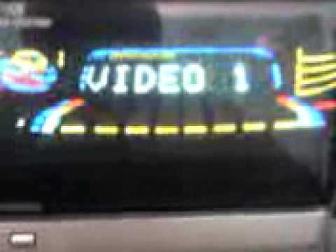 aiwa NSX-S777 EDICION ESPECIAL funciones