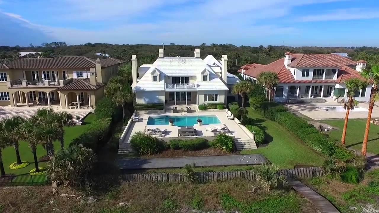Beach House 55 Ponte Vedra Boulevard Florida 32082 You