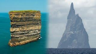 10 SEKRETNYCH miejsc na świecie