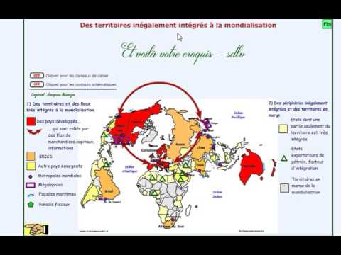 Inegalement Integres SDLV