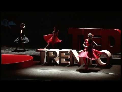 Il profumo delle rose: Liceo Musicale Coreutico Bonporti at TEDxTrento