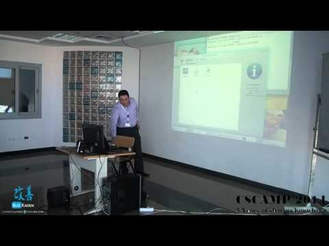 """Fady Osman """"The Busy hunters guide for finding 0-Days"""" (CSCAMP14)"""