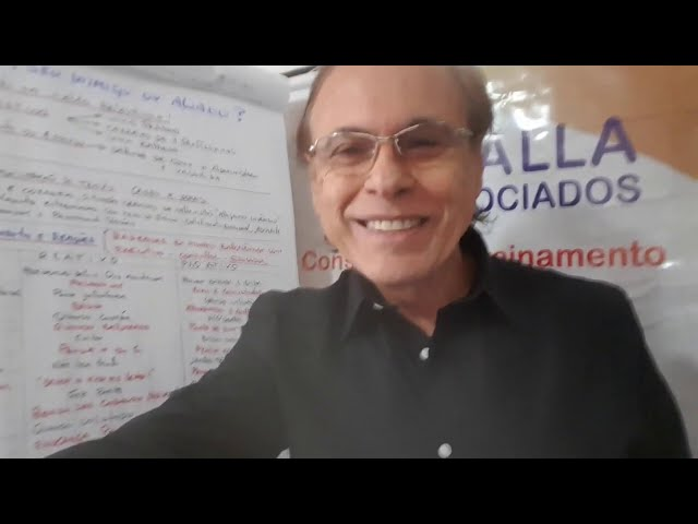 Tempo seu Inimigo ou Aliado,  por José Antonio Kairalla Caraccio kairallatreinamento.com.br