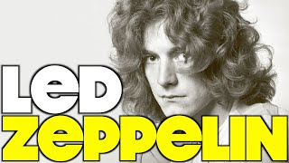 Fascinating Facts You Didnt Know About Robert Plant