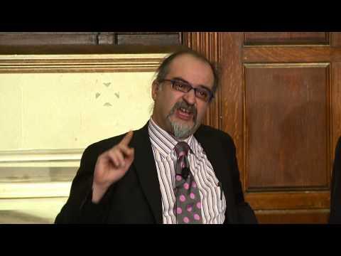 3.2 Ghaith Al-Omari - Regional Politics — Conference on Israel