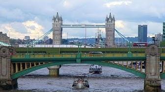 London, das teuerste Pflaster der Welt - economy