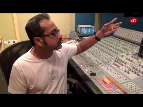 Adding sound effects to a film scene | Ganesh Ganagadharan || tutoREals || SudeepAudio.com