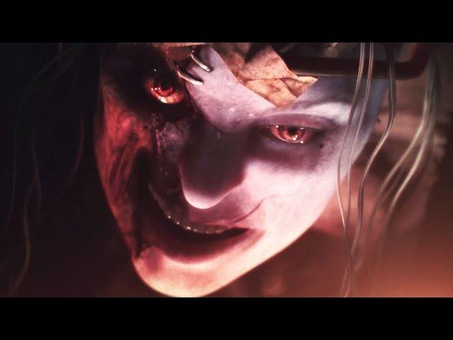 ps4 survival horror games Лучише игры для Sony Playstation