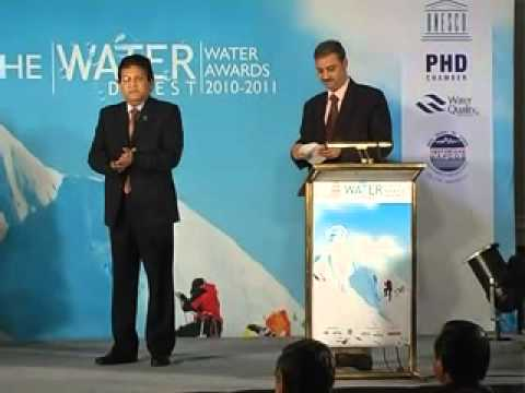 Okaya Power Group- Water Purifier Div., The Water Digest Water Awards
