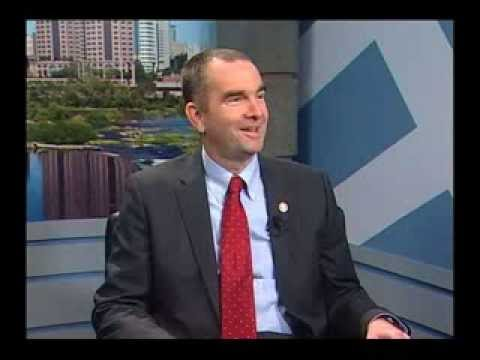 2015 VCTA Cable Reports- Lieutenant Governor Ralph Northam