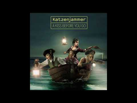 Katzenjammer - A Kiss Before You Go (2011) [Full Album]