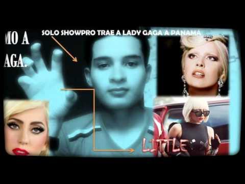 FanClub Lady Gaga Panama