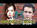Кто жена красавца мужчины российского актера Кирилла Жандарова