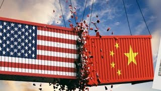 Global ripple effects from China-U.S. trade row