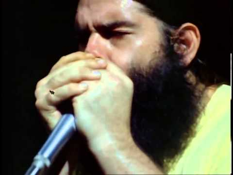Woodstock 1969   Canned Heat   On the Road Again -Part 2