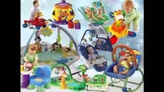 видео Товары для детей в Липецке
