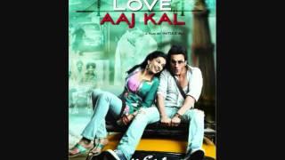 Twist Remix. Love Aaj Kal