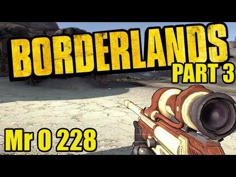 Borderlands Part 3 Mr O 228