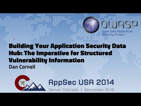 Building Your Application Security Data Hub: The Imperative for Structured Vulnerability Information