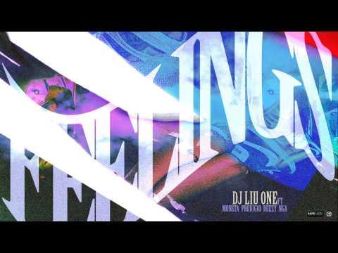 Baixar DJ Liu One - Feeling (Feat: Dope Boyz)