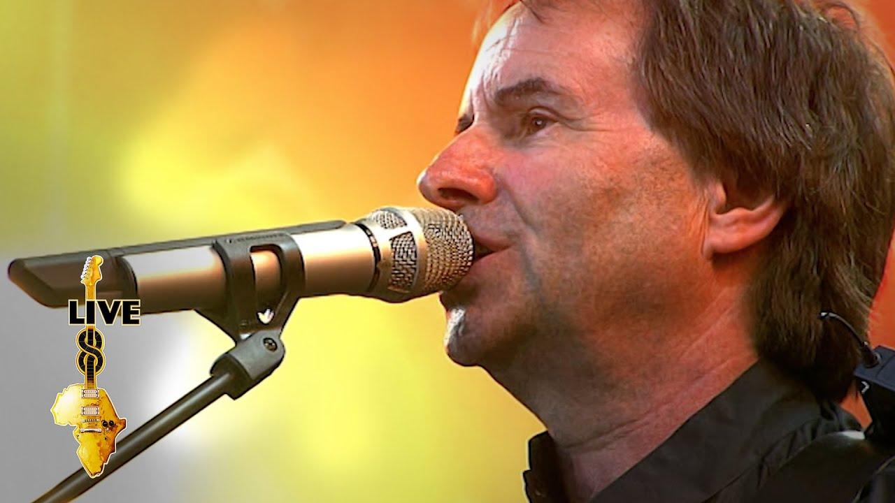 Chris De Burgh Freiburg