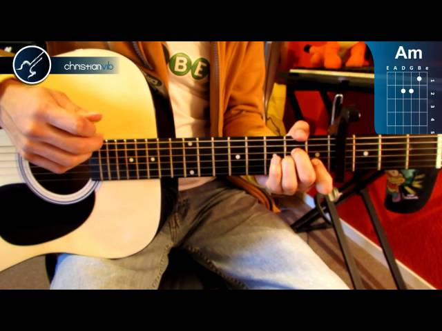 Como tocar The Only Exception PARAMORE en guitarra SUPER FACIL acustica (HD) Tutorial Acordes Videos De Viajes
