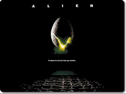 Alien (1979) Movie Review
