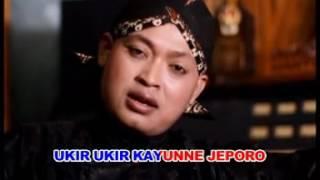 LANGGAM GELO - Album CSGK Manthous 2016 - Gilang Sanjaya