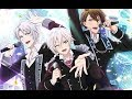 "IDOLiSH7""TRIGGER""Heavenly Visitor(自製+中文+日文字幕)"