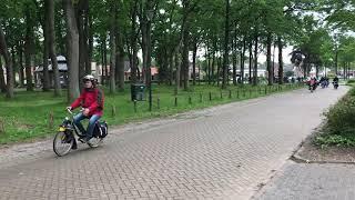 Toertocht Froombosch 2019 de Reutel