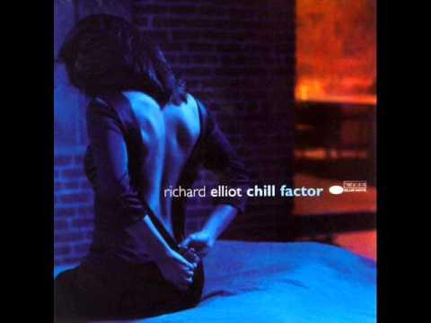 Richard Elliot - Moomba