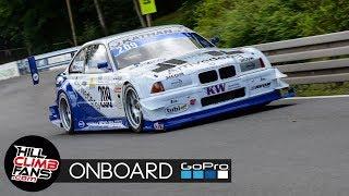 ☆ Tribute to Georg Plasa ☆ BMW E36 V8 Judd - Glasbach 2019