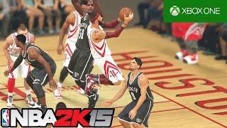 NBA 2K15 - My Career: NÃO TENTEM ME PARAR!!! [Xbox One]