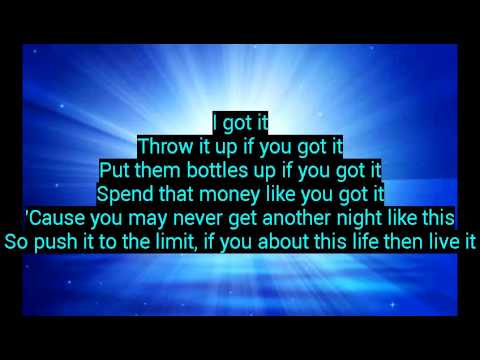Ashanti - I got it w/ Lyrics ft. Future, Rick Ross