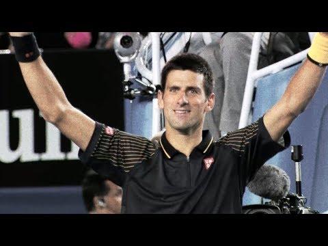 One Step Closer - Australian Open 2014
