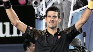 Australian Open: One Step Closer - Australian Open 2014