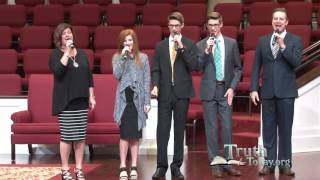 Jesus Saves by The Mylon Hayes Family