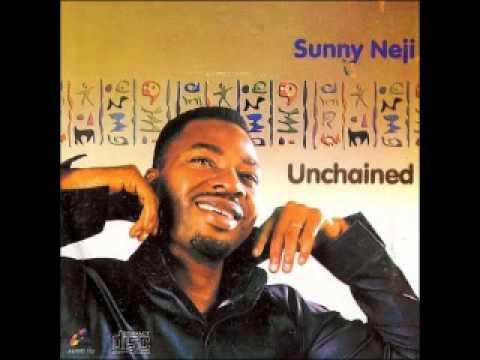 Sunny Neji - Face Me